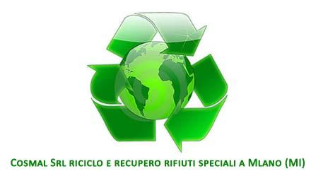 recupero rifiuti a milano e provincia