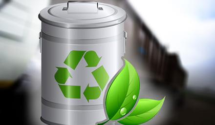 Organizzazione del trasporto di rifiuti a milano